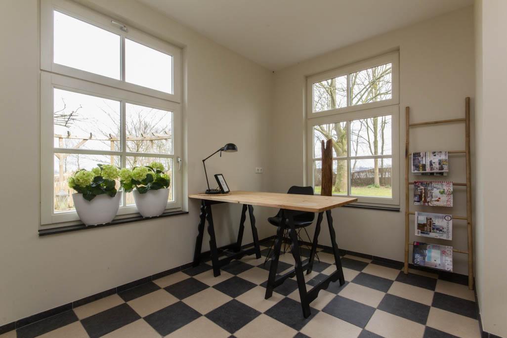 Studeerkamer Inrichten  Inspiratie een plek om thuis te gen en vloggen